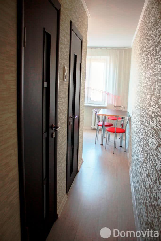 1-комнатная квартира на сутки в Минске, ул. Максима Горецкого, д. 11 - фото 5
