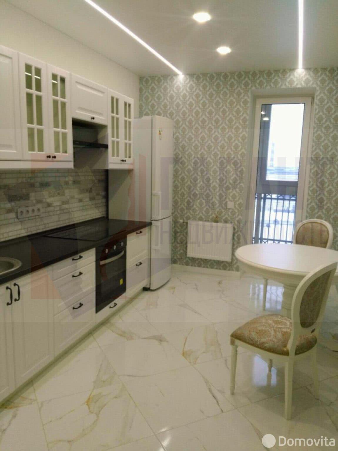 Аренда 1-комнатной квартиры в Минске, ул. Академика Карского, д. 27 - фото 1