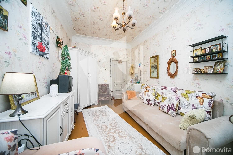 Купить комнату в Минске, пр-т Партизанский, д. 103А - фото 2