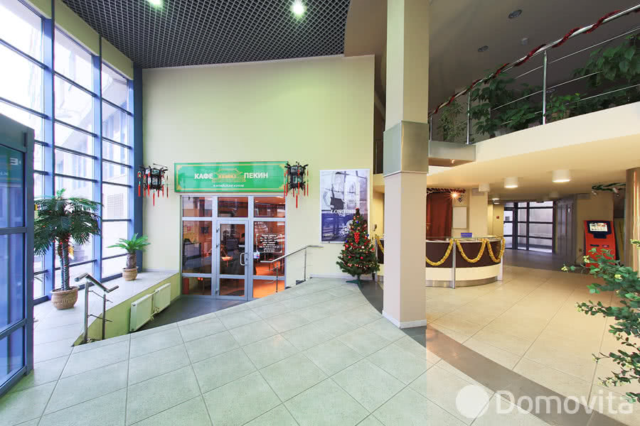 Бизнес-центр Немига - Сити - фото 6