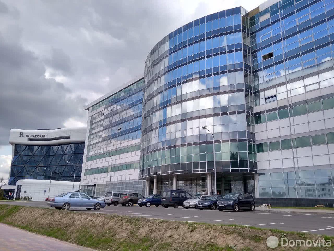 Бизнес-центр БЦ на пр. Дзержинского 3 - фото 1