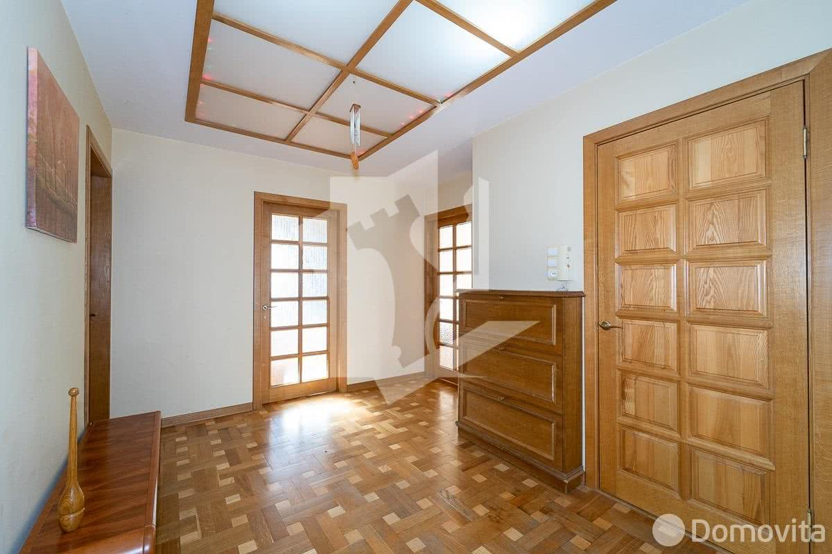 Купить 4-комнатную квартиру в Минске, ул. Пимена Панченко, д. 24 - фото 6