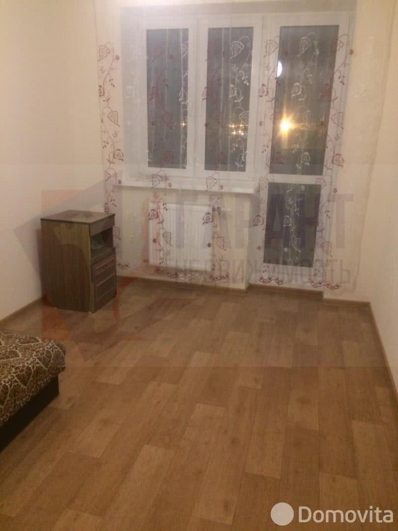 Снять 2-комнатную квартиру в Минске, ул. Чюрлениса, д. 22 - фото 5