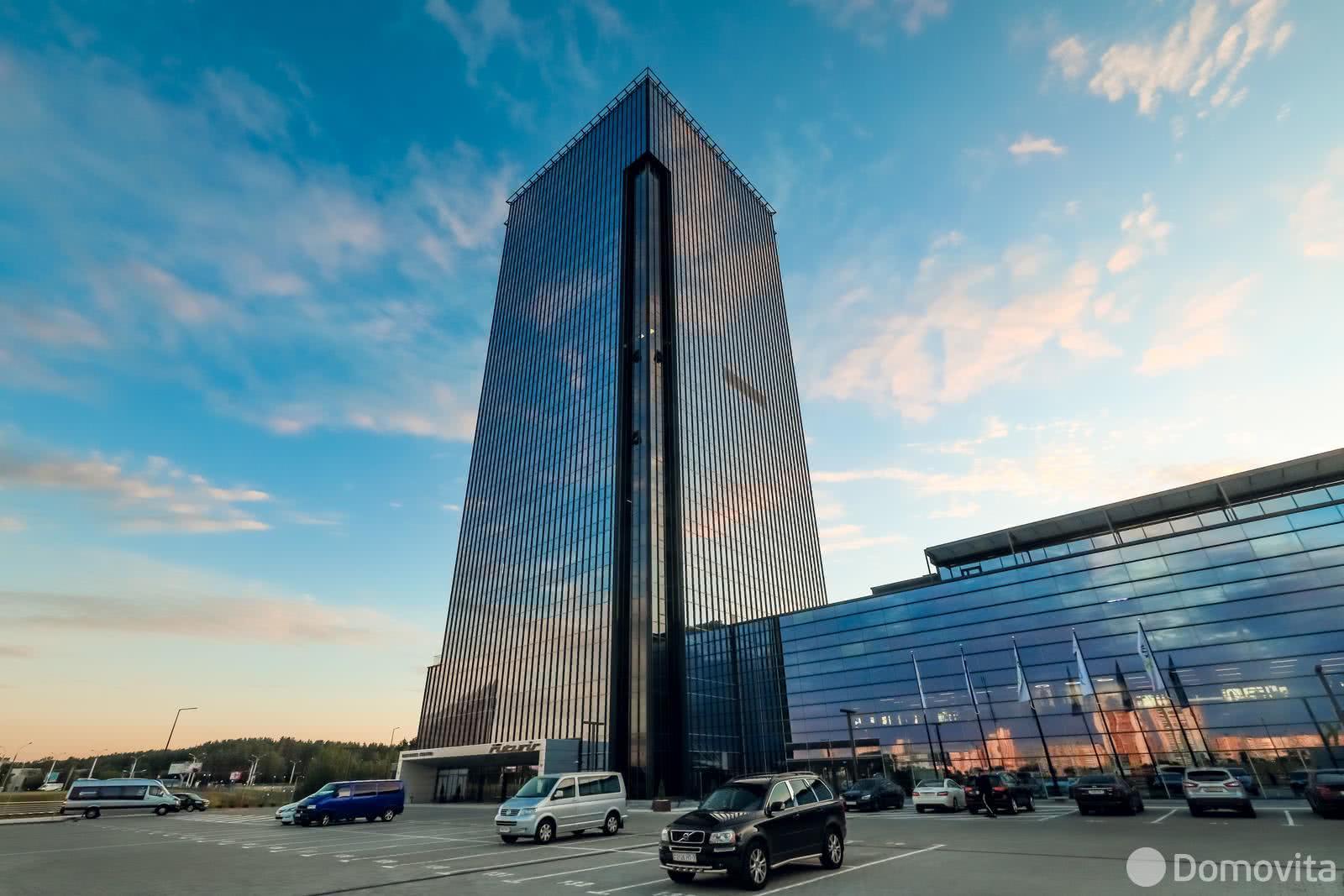 Бизнес-центр Футурис - фото 4
