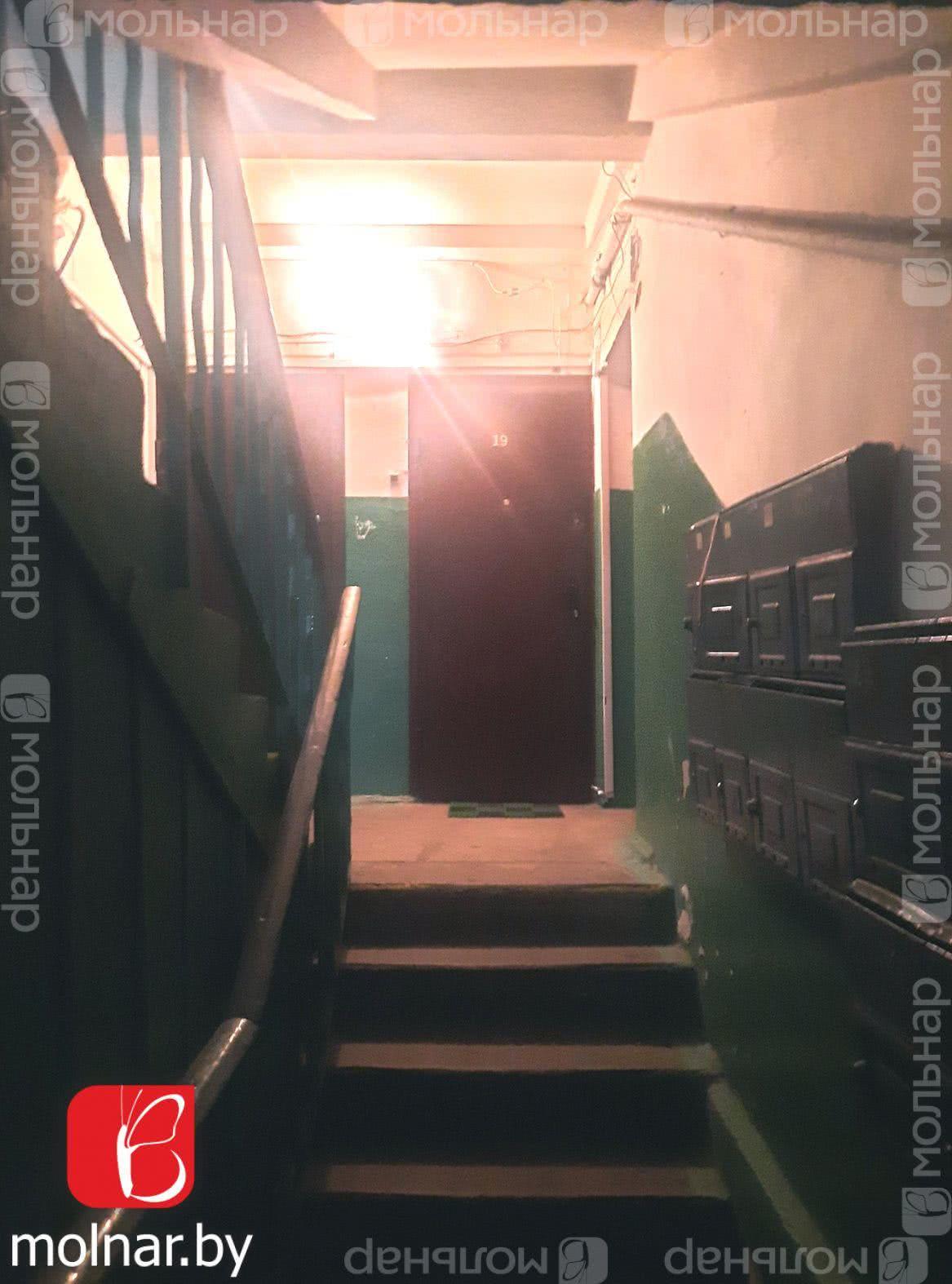 Купить 1-комнатную квартиру в Минске, ул. Маяковского, д. 188 - фото 6