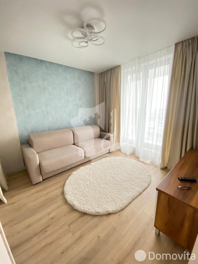Снять 1-комнатную квартиру в Минске, ул. Петра Мстиславца, д. 15 - фото 2