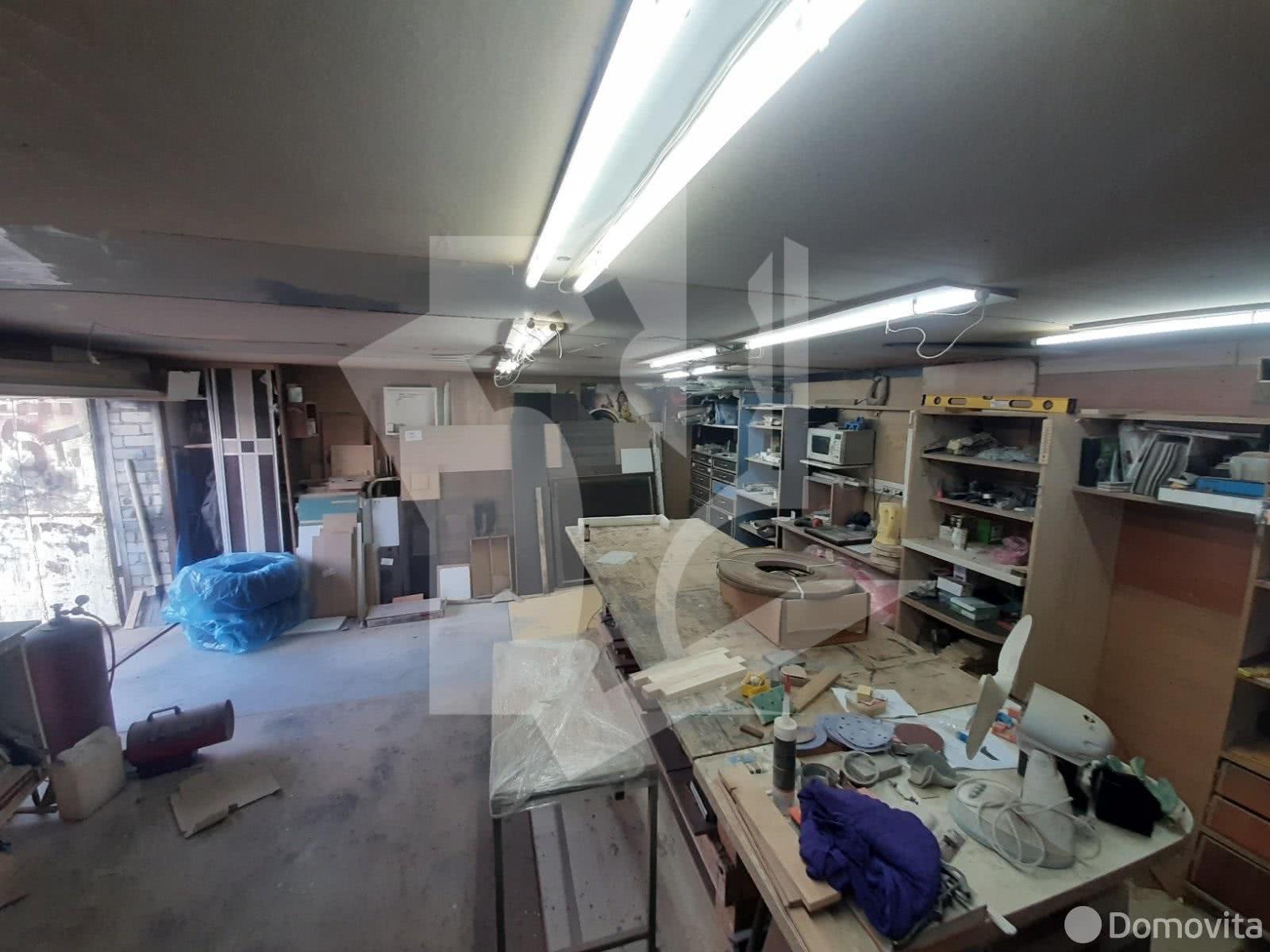 Купить складское помещение на пр-д Масюковщина, д. 8 в Минске - фото 6