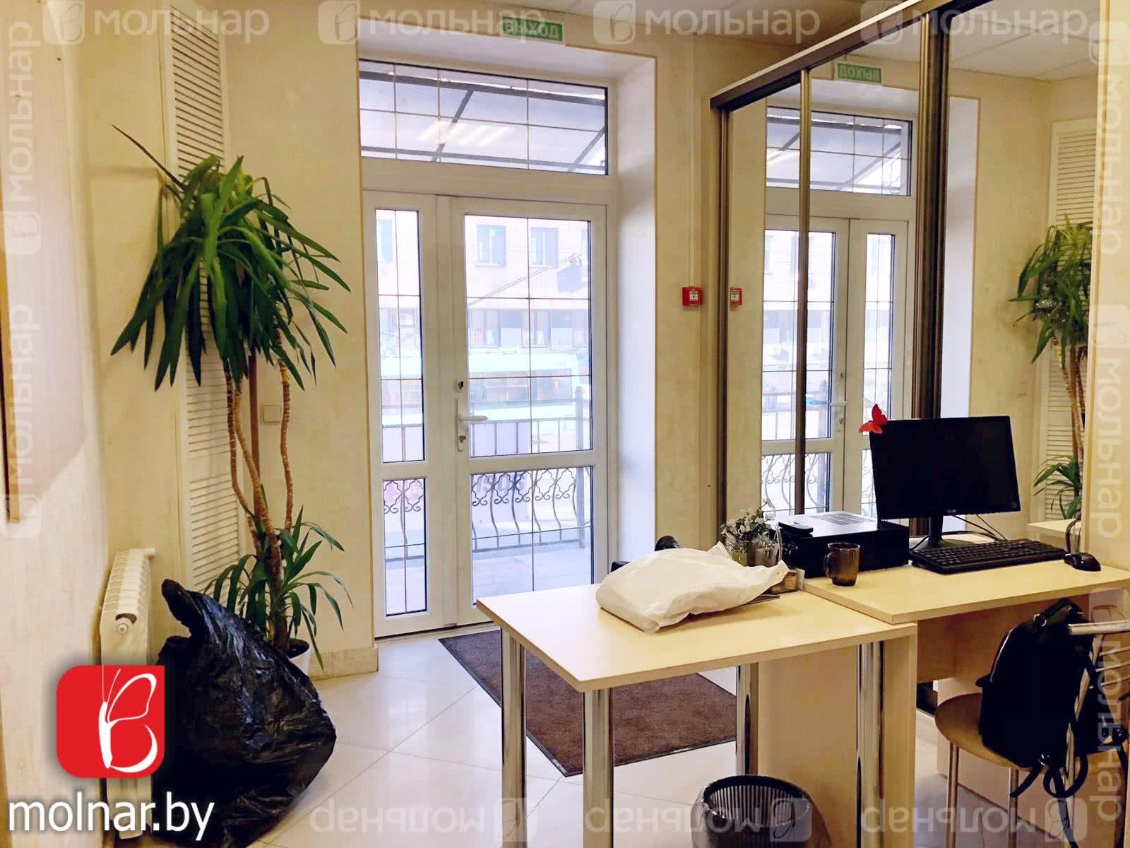 Аренда офиса на ул. Сурганова, д. 25 в Минске - фото 4