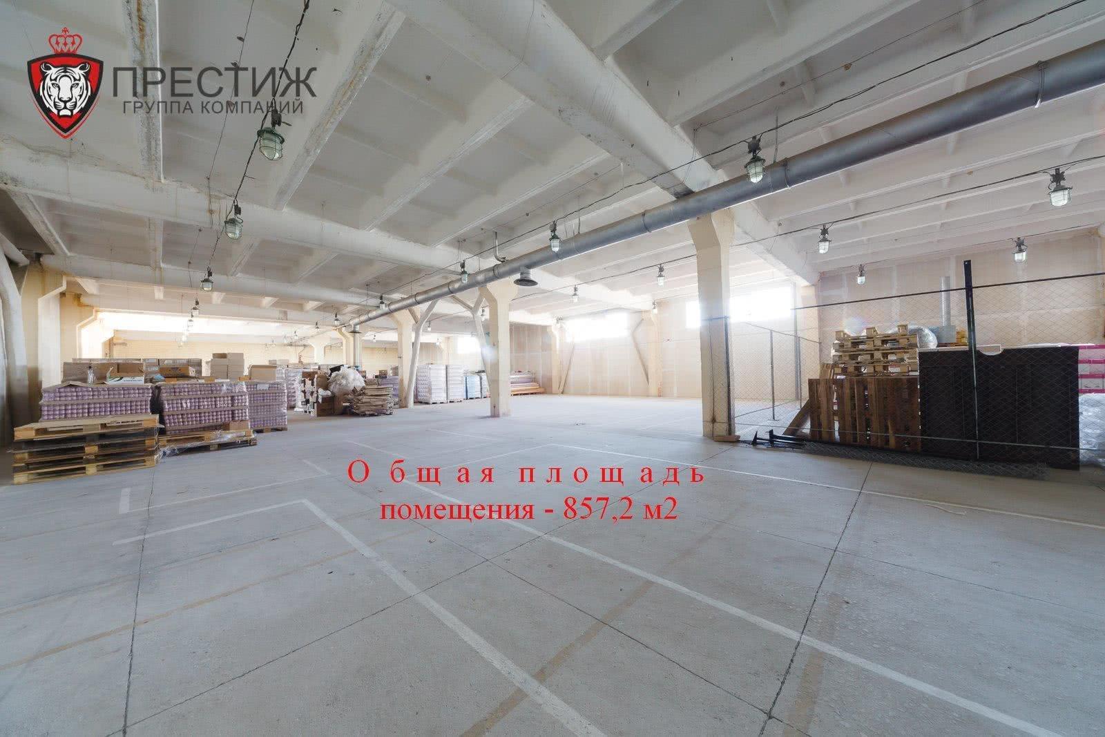 Купить складское помещение на ул. Маяковского, д. 176 в Минске - фото 3