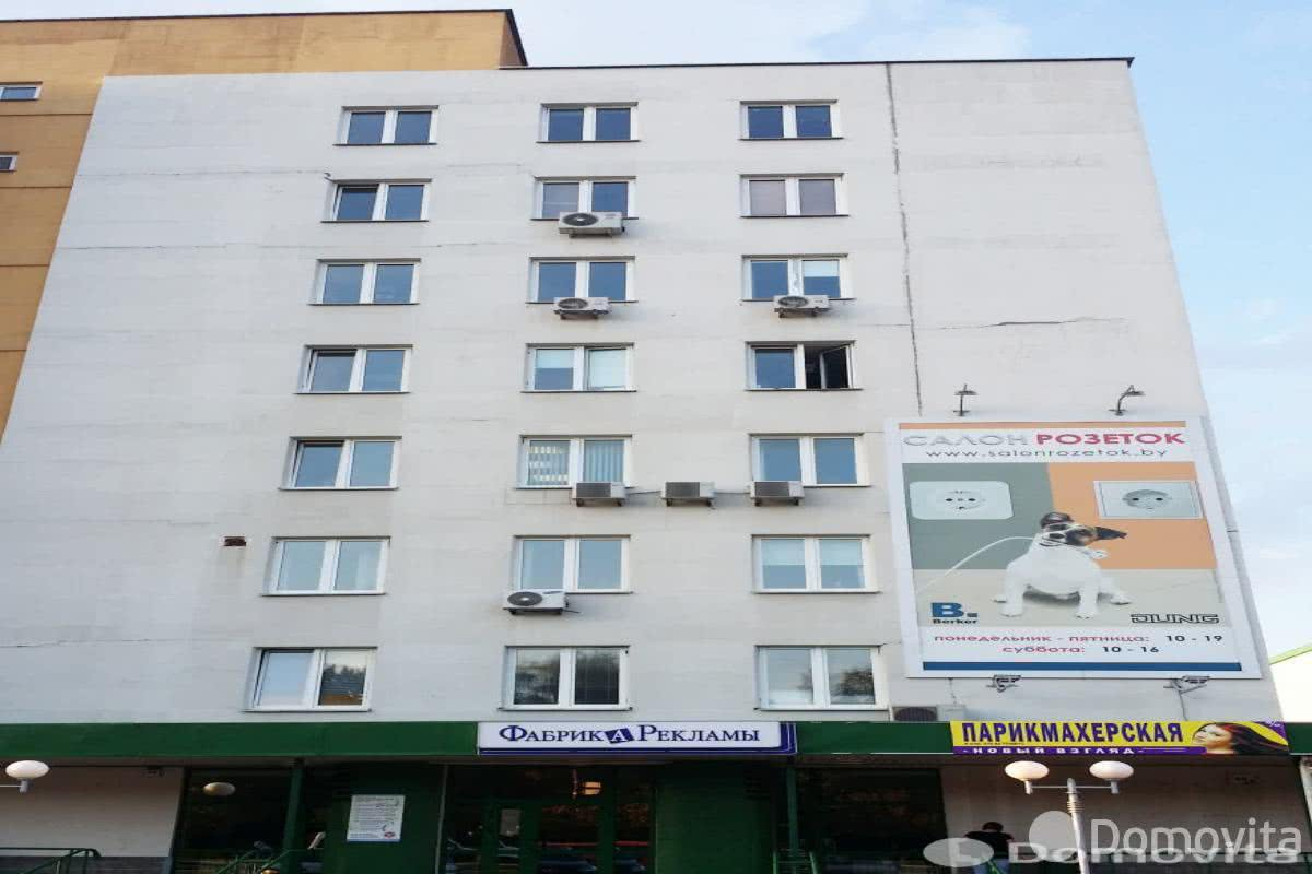 Бизнес-центр БЦ на Орловской 40А - фото 4