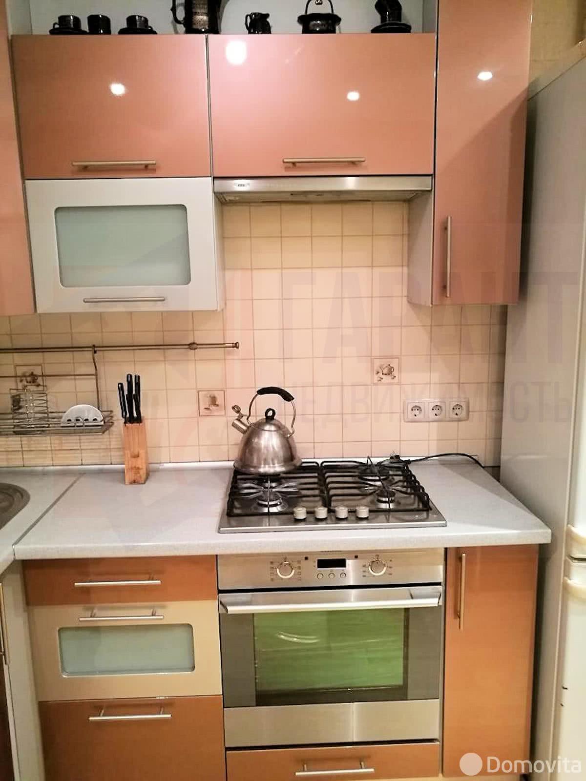 Снять 3-комнатную квартиру в Минске, ул. Левкова, д. 19 - фото 2