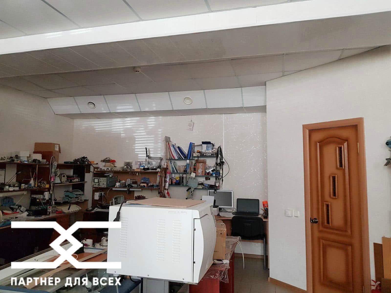 Продажа офиса на ул. Пономаренко, д. 35/А в Минске - фото 3