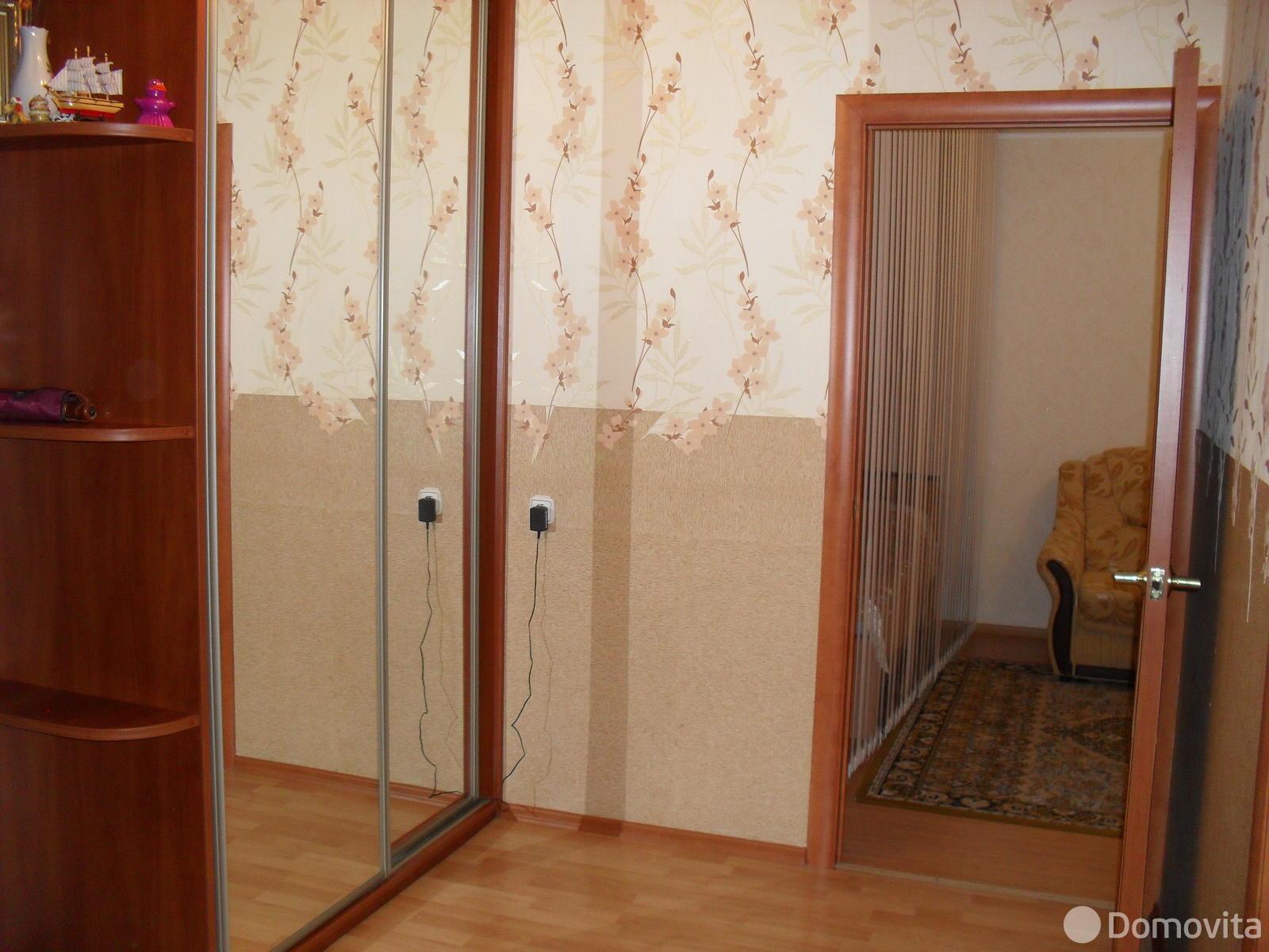 Продажа 2-комнатной квартиры в Минске, ул. Наполеона Орды, д. 35 - фото 2