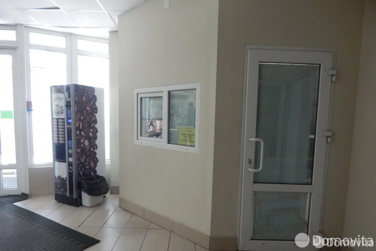 Бизнес-центр БЦ на Мележа 5/2 - фото 4