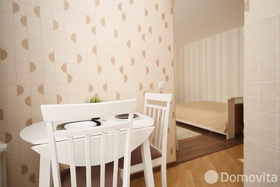 Аренда 2-комнатной квартиры на сутки в Минске ул. Романовская Слобода - фото 3