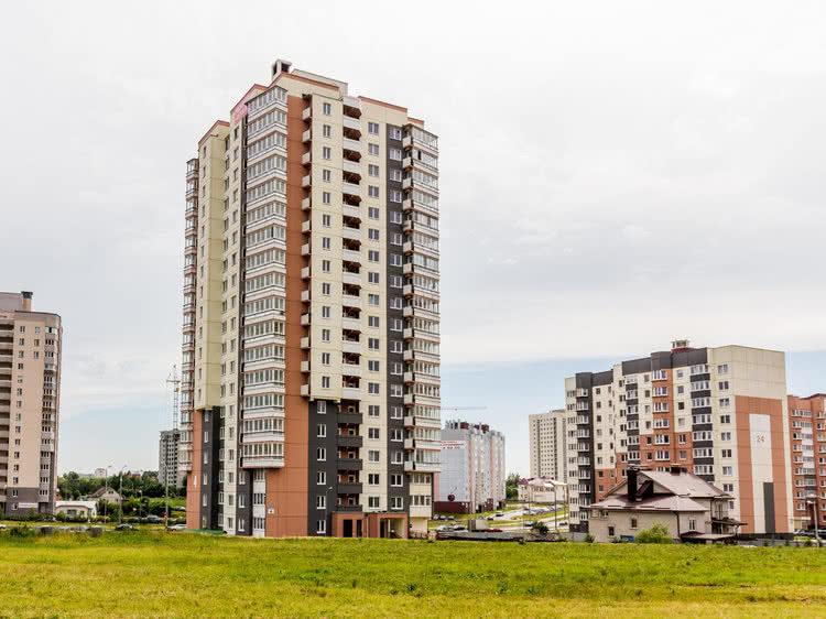 Жилой дом № 4 по ул. Академика Карского - фото 2