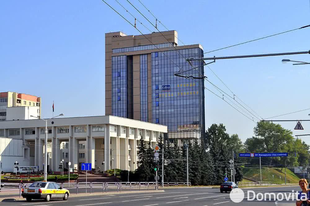 Бизнес-центр БЦ на Дзержинского 8 - фото 3