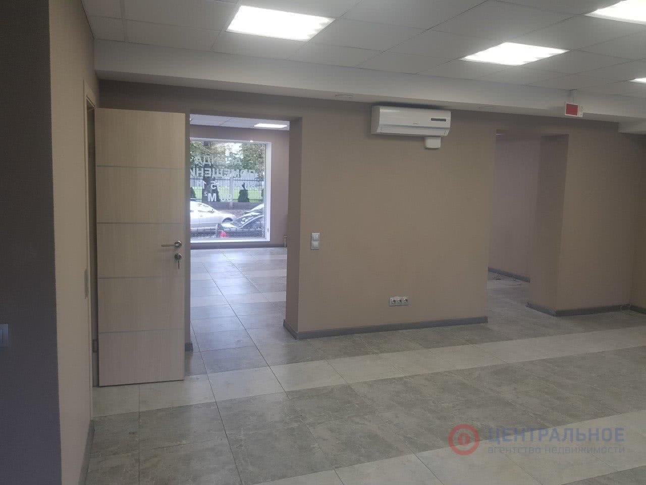 Купить торговое помещение на ул. Дорошевича, д. 4 в Минске - фото 4