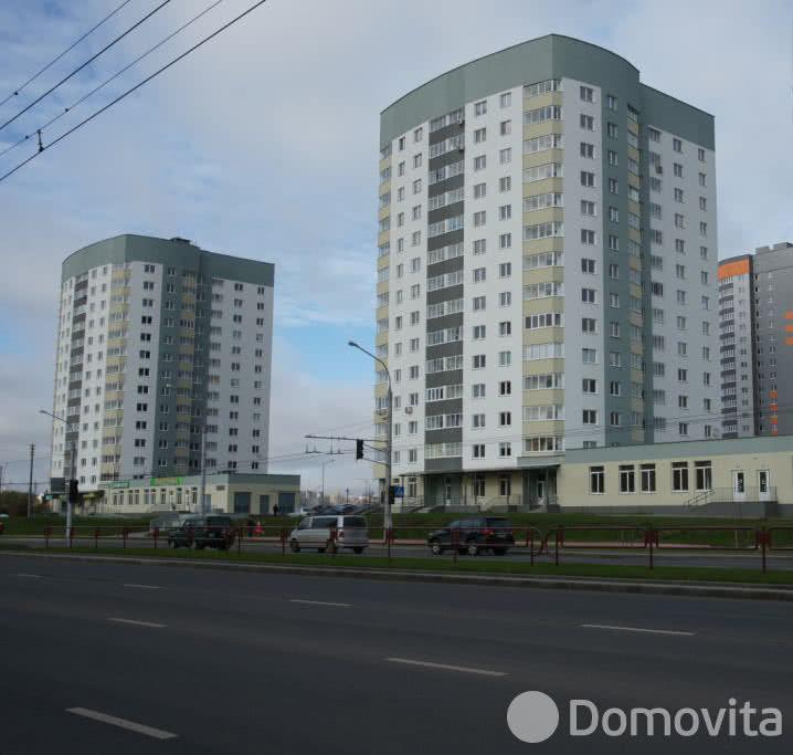 ЖК в районе ул. Алибегова — Я. Брыля - фото 3