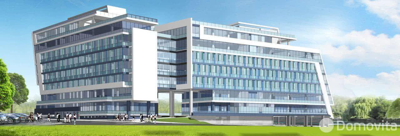 Бизнес-центр Абшерон-2 - фото 3