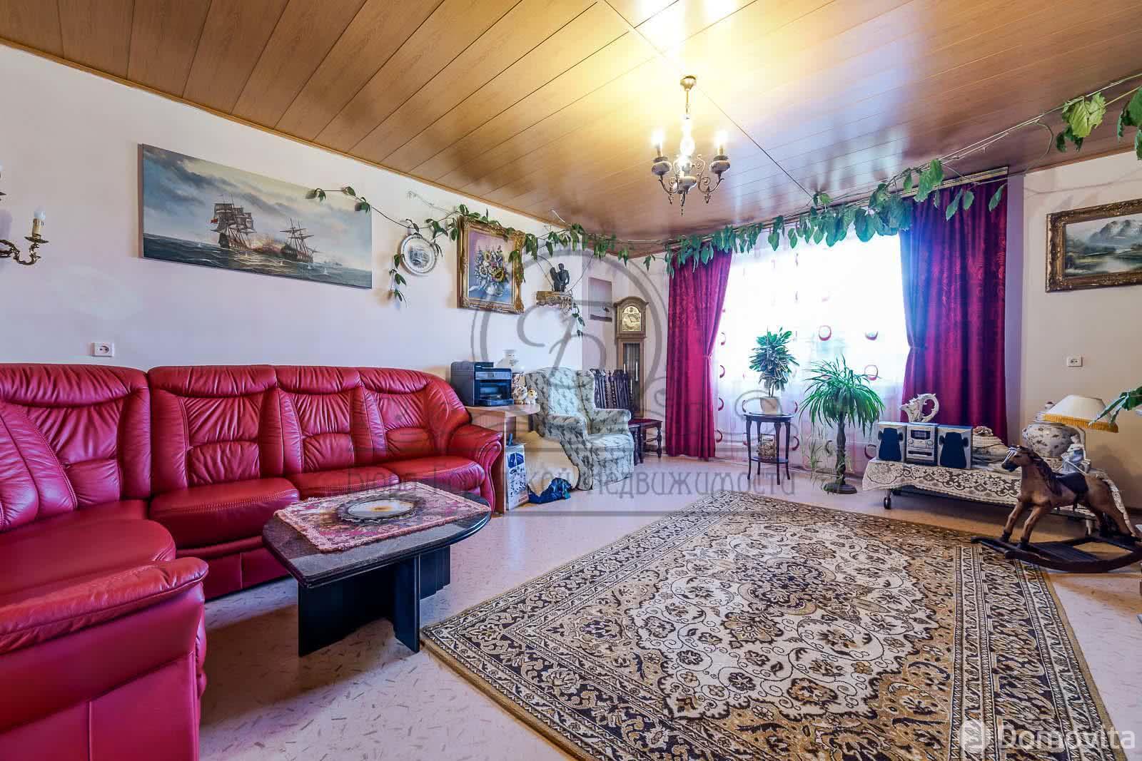 Аренда 2-этажного дома в Ратомке, Минский район, - фото 2