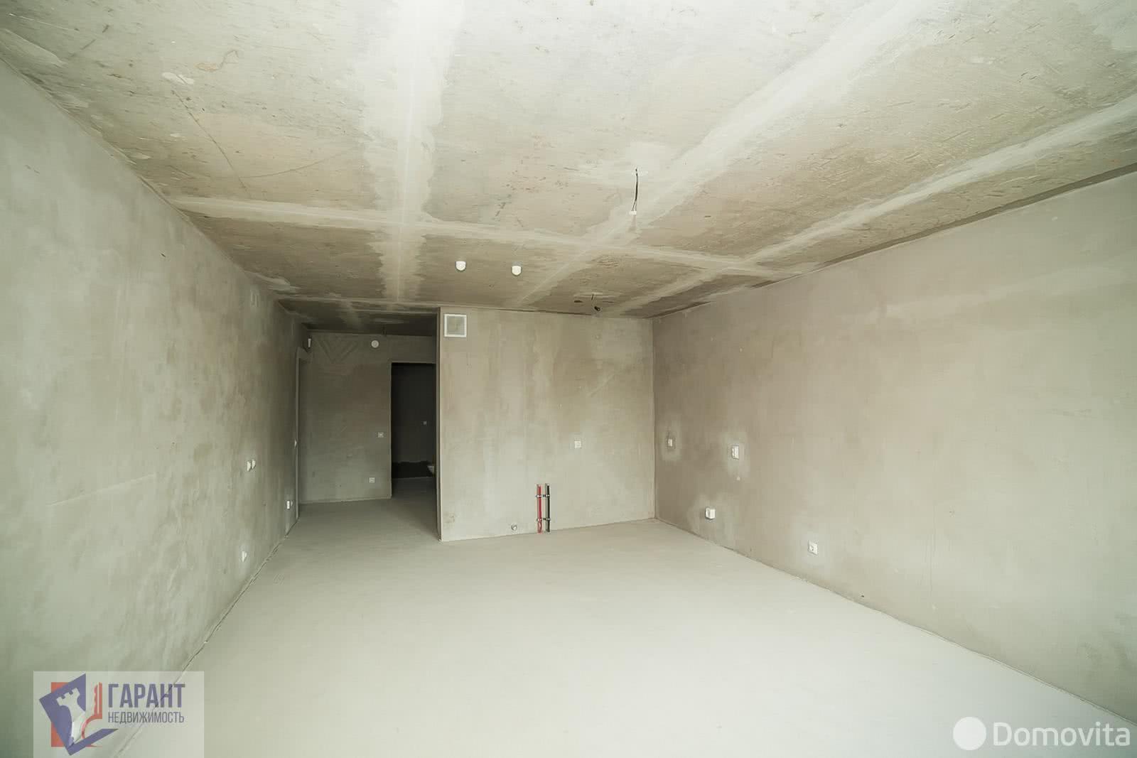 Купить 1-комнатную квартиру в Минске, пер. Зубачева 3-й, д. 5 - фото 3