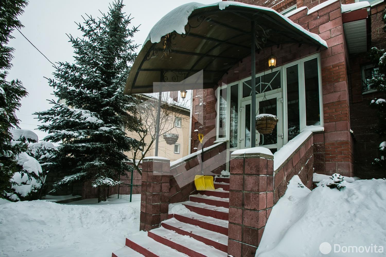 Аренда 3-этажного коттеджа в Минске, Минская область, ул. Ярошевичская - фото 3