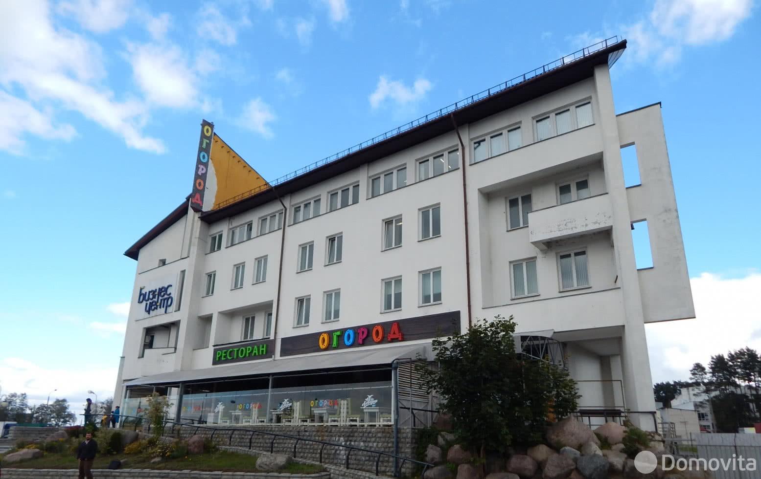 Бизнес-центр Аквабел - фото 4