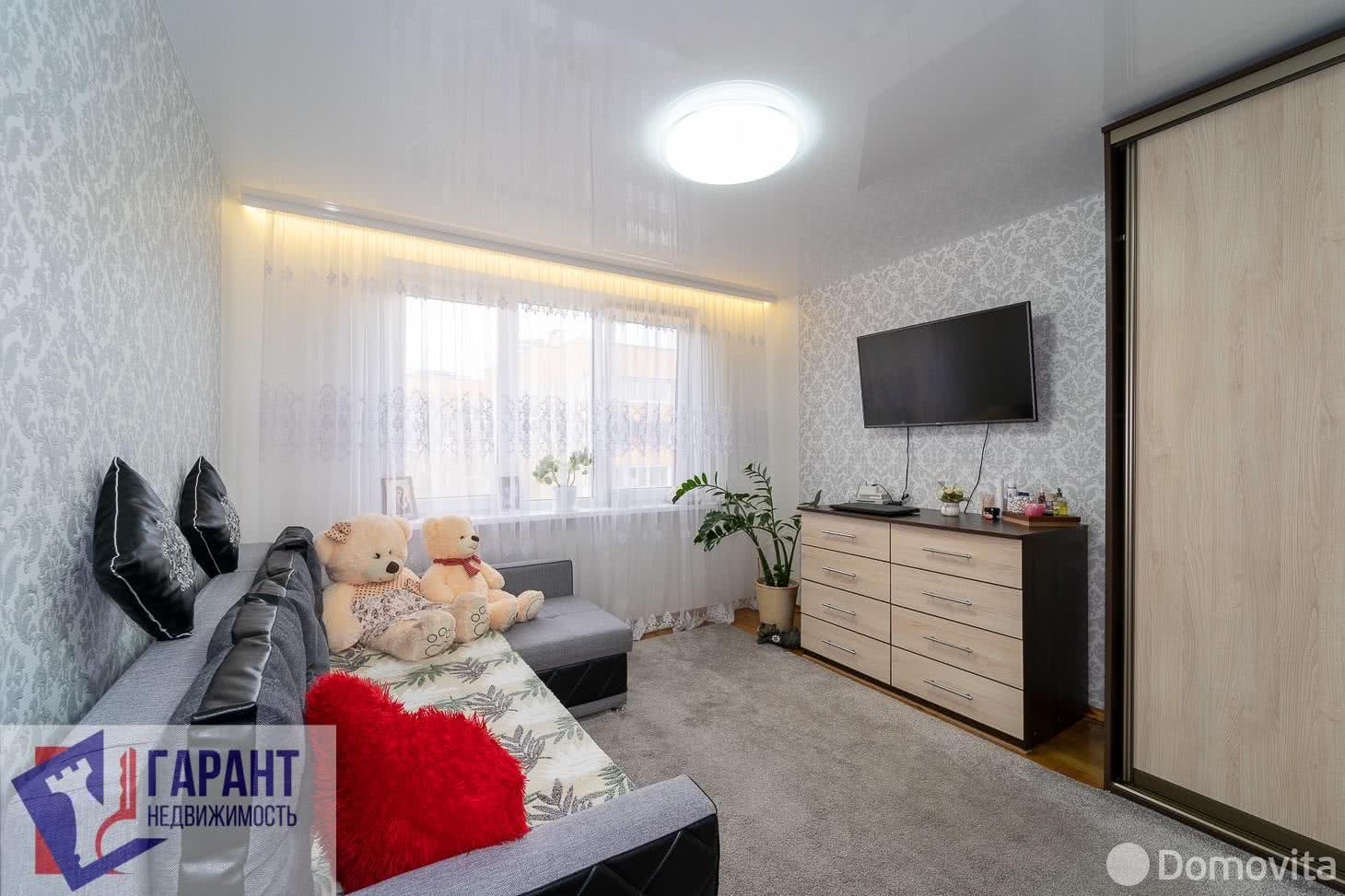 Купить комнату в Минске, ул. Одинцова, д. 29 - фото 2