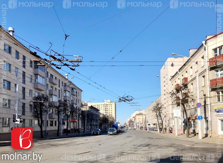 Аренда офиса на ул. Сурганова, д. 25 в Минске - фото 1