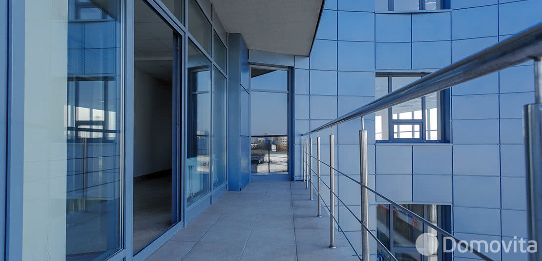 Бизнес-центр Terrum - фото 5