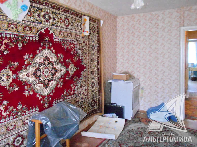 Продажа 3-комнатной квартиры в Бресте, ул. Пионерская - фото 6