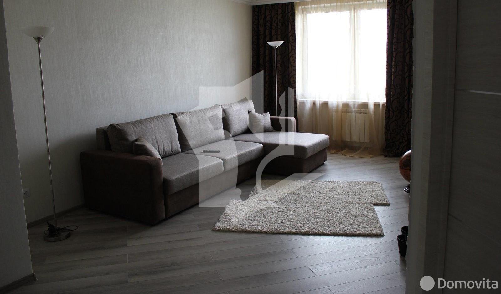 Снять 2-комнатную квартиру в Минске, ул. Скрыганова, д. 4Б - фото 2