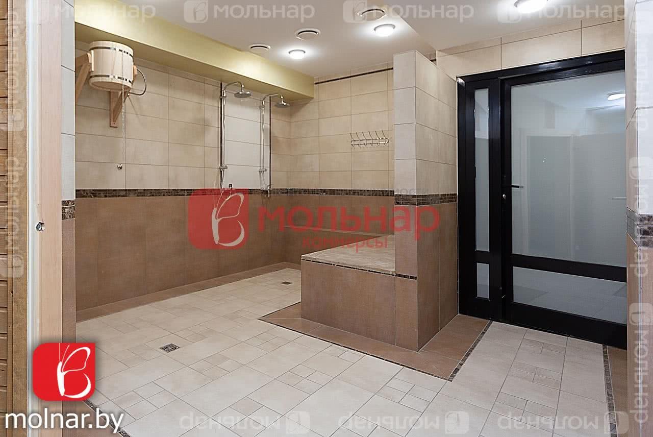 Объект сферы услуг в Минске, ул. Мясникова, д. 25 - фото 6