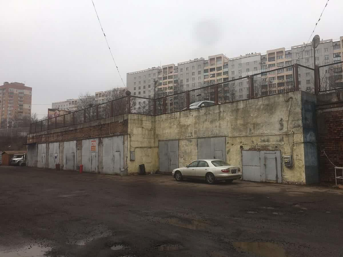 Аукцион по продаже недвижимости пр-т Пушкина, д. 68 в Минске - фото 3