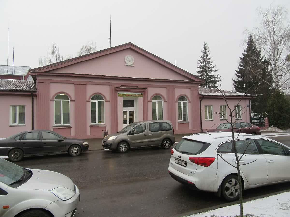 Аукцион по продаже недвижимости ул. Копыльская, 7 в Слуцке - фото 2