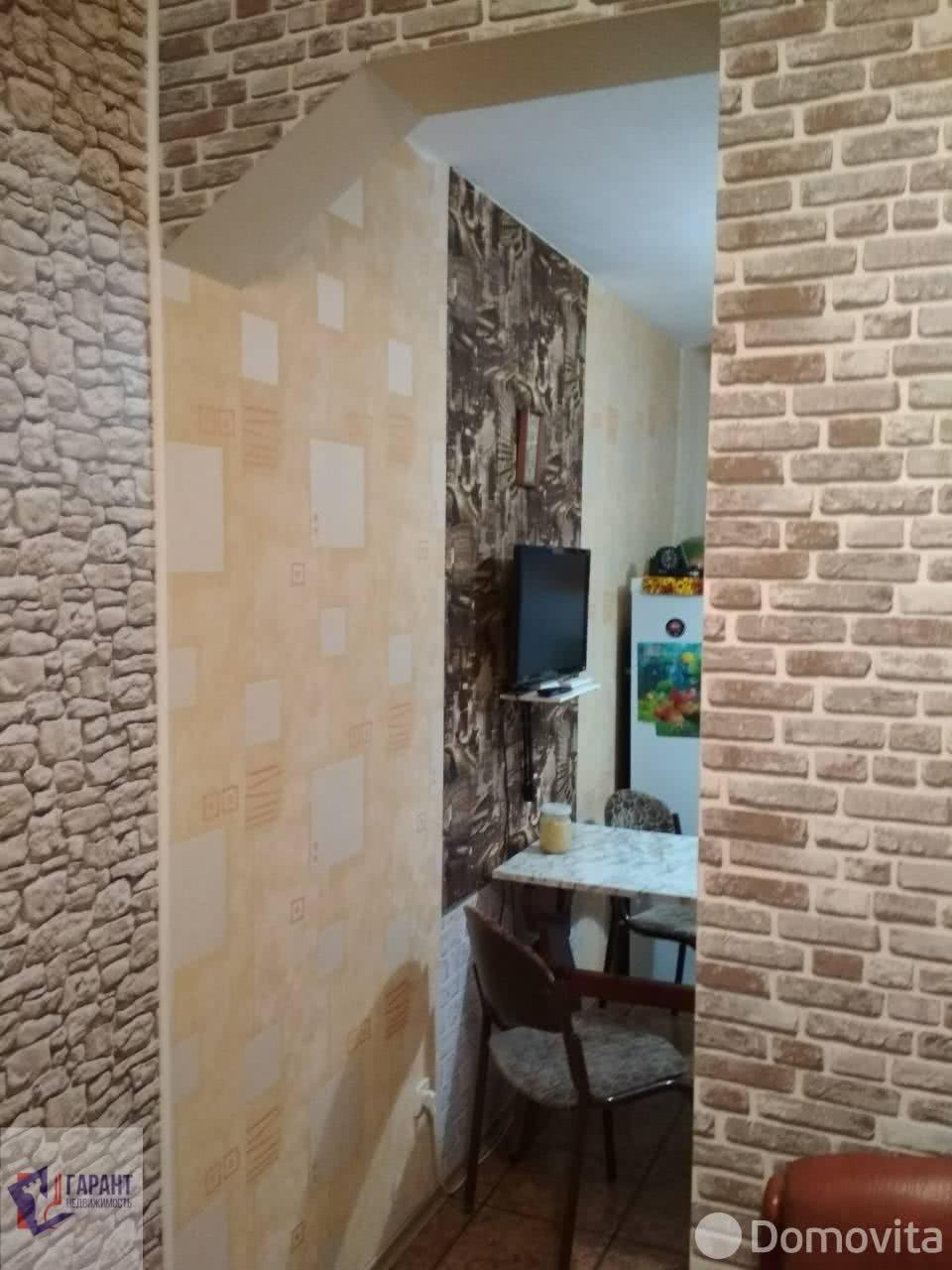 Купить 4-комнатную квартиру в Слониме, ул. Ершова, д. 16 - фото 5