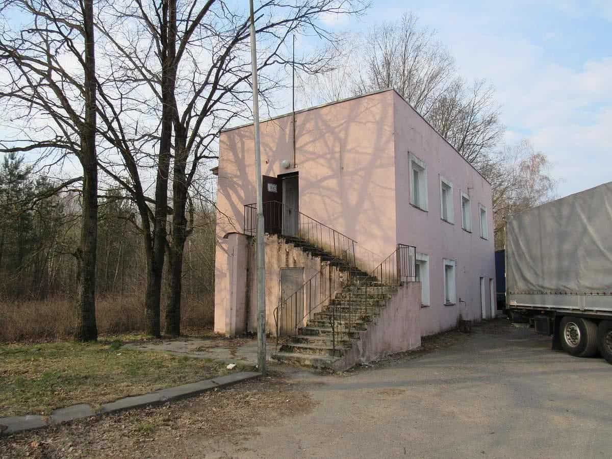 Аукцион по продаже недвижимости ул. Советская 1 в Пограничный - фото 1