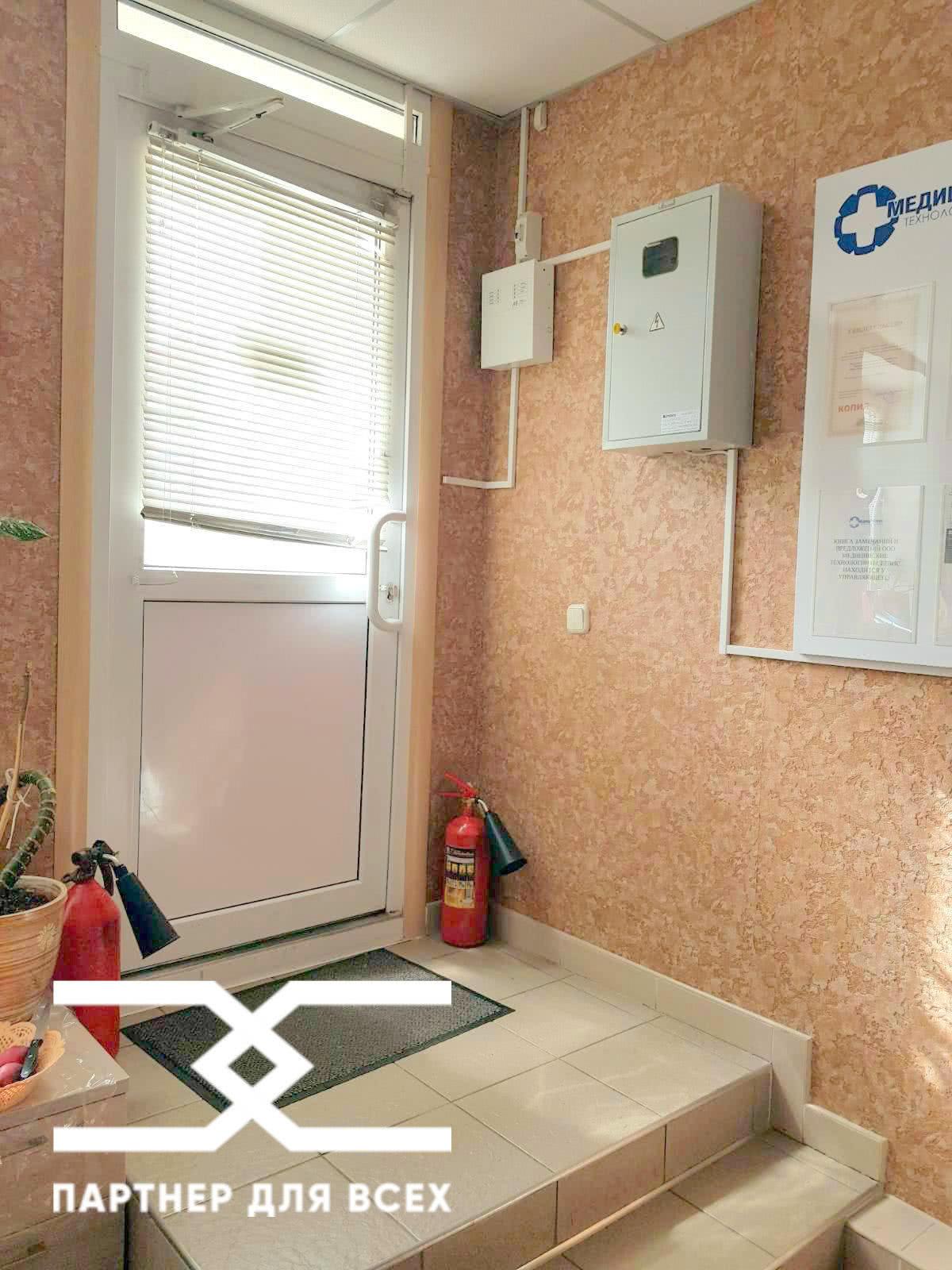 Продажа офиса на ул. Пономаренко, д. 35/А в Минске - фото 5