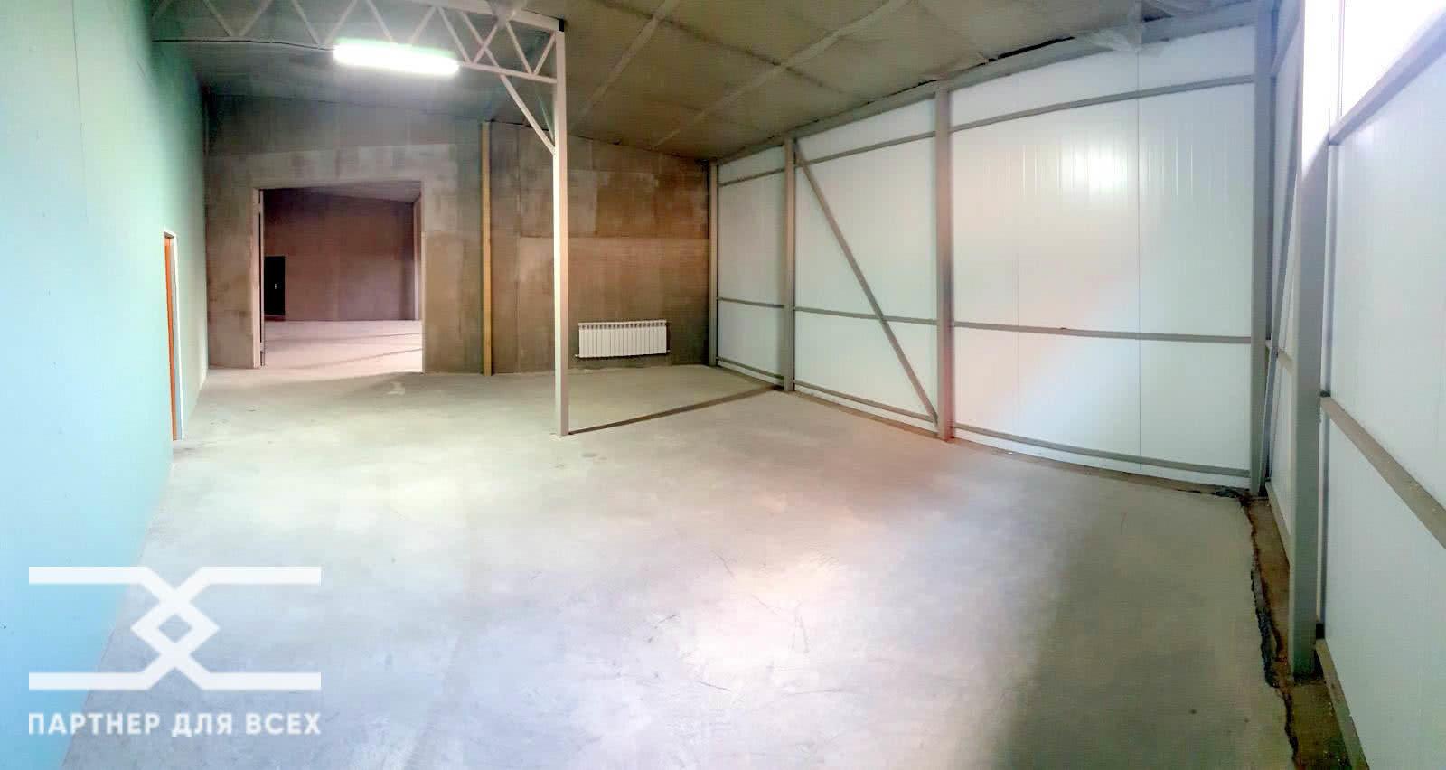 Купить складское помещение на ул. Белорусская, д. 73 в аг. Ждановичи, Минский район - фото 5