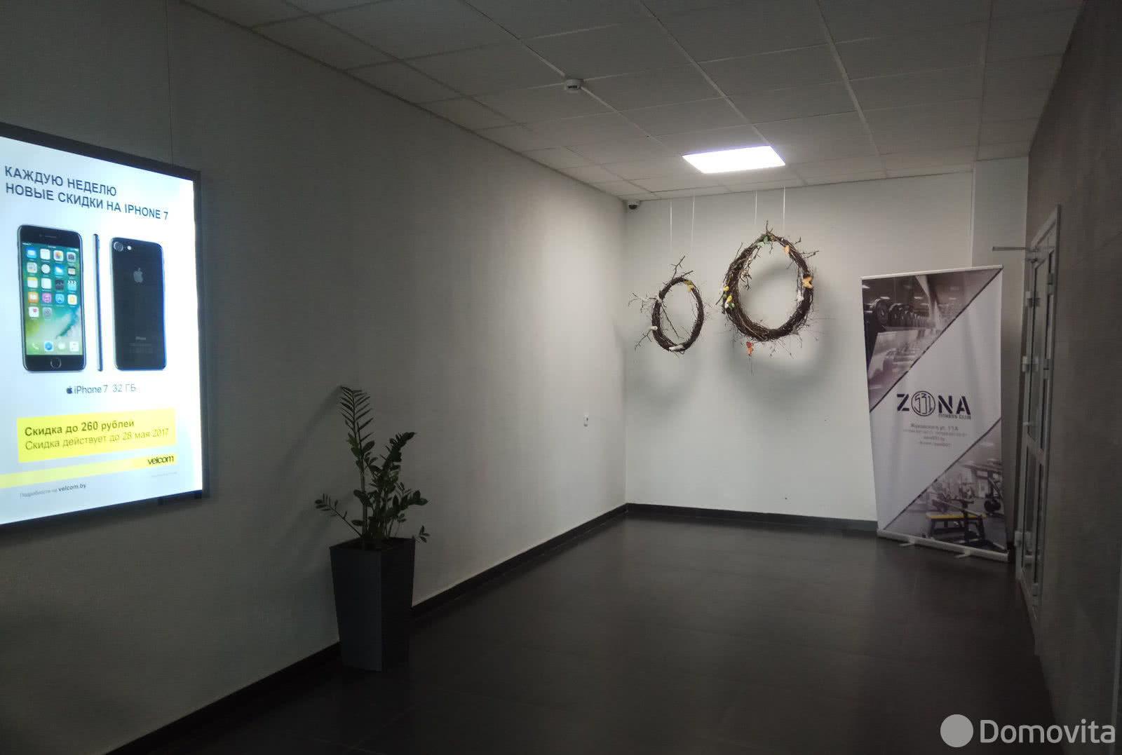 Бизнес-центр БЦ на Жуковского 11А - фото 6