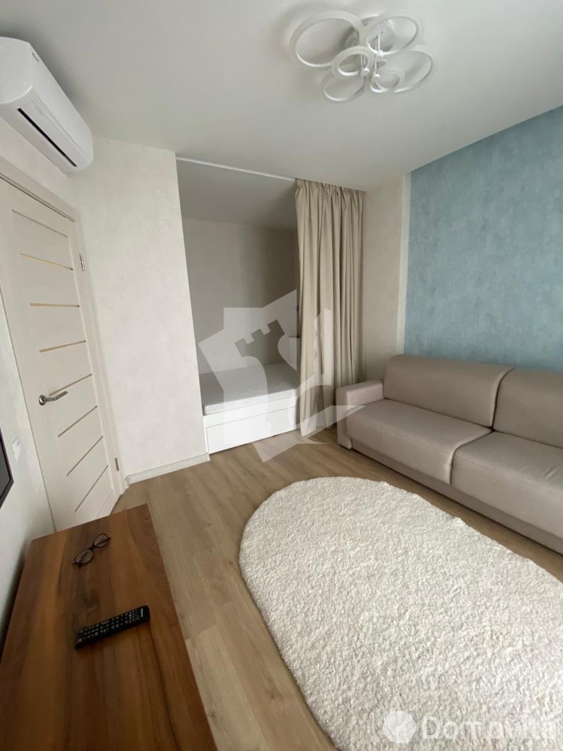 Снять 1-комнатную квартиру в Минске, ул. Петра Мстиславца, д. 15 - фото 3