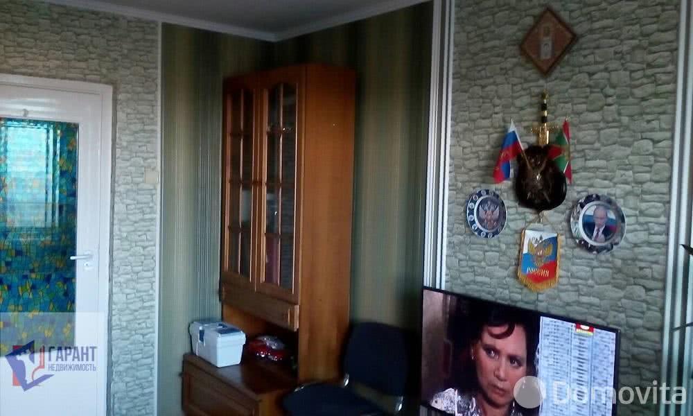 Купить 4-комнатную квартиру в Слониме, ул. Ершова, д. 16 - фото 6