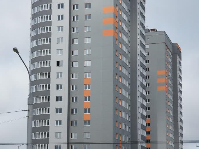 ЖК в районе ул. Алибегова — Я. Брыля - фото 2
