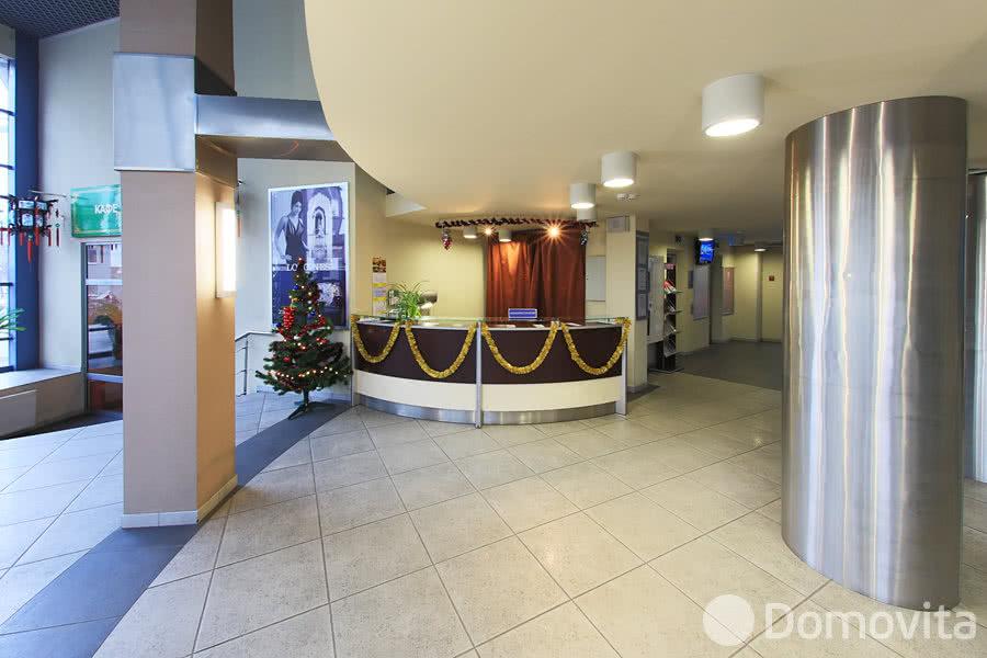 Бизнес-центр Немига - Сити - фото 5