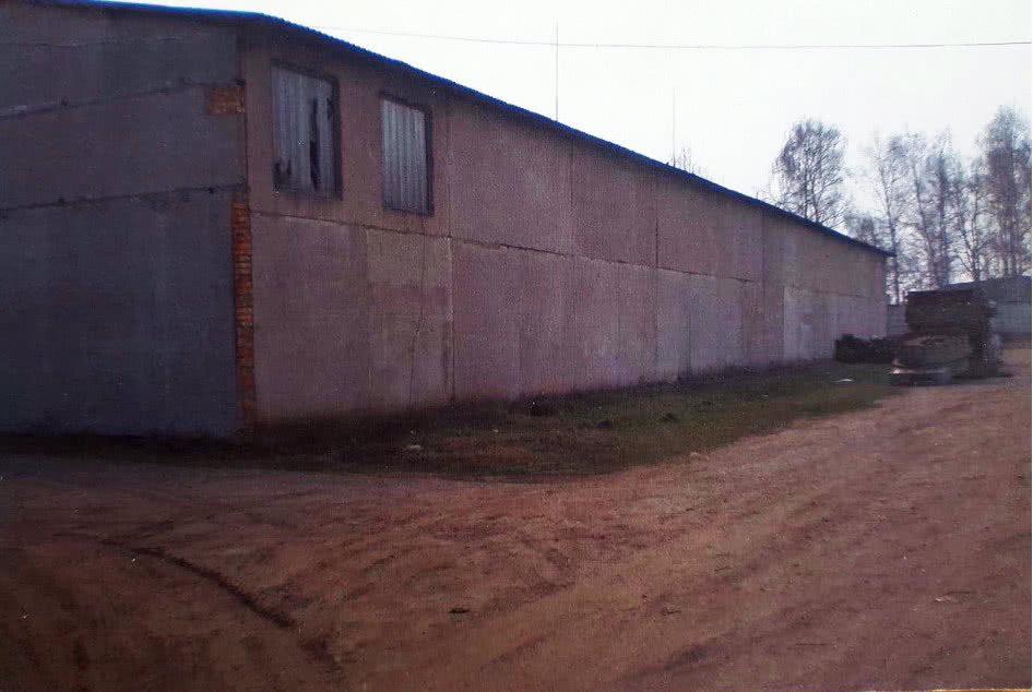 Купить склад на ул. Змитрока Бядули в Молодечно - фото 3
