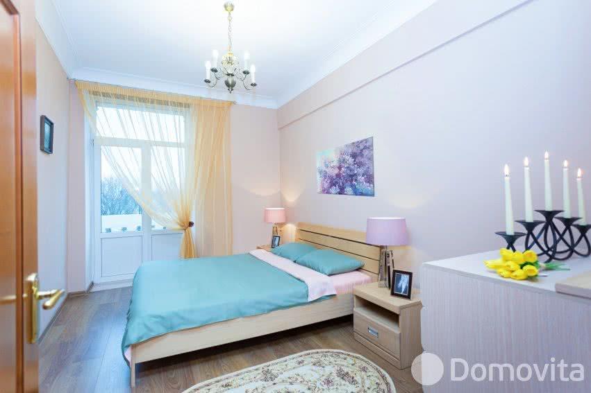 Аренда 2-комнатной квартиры на сутки в Минске ул. Карла Маркса, д. 36 - фото 4