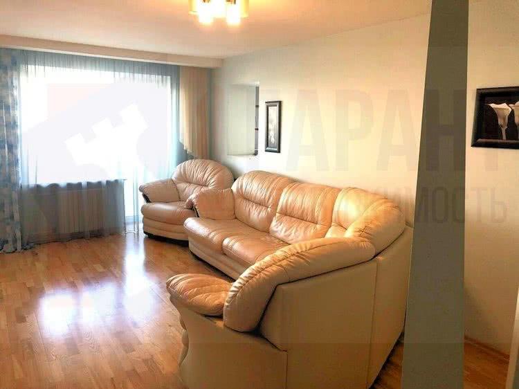 Снять 4-комнатную квартиру в Минске, пр-т Независимости, д. 185 - фото 5