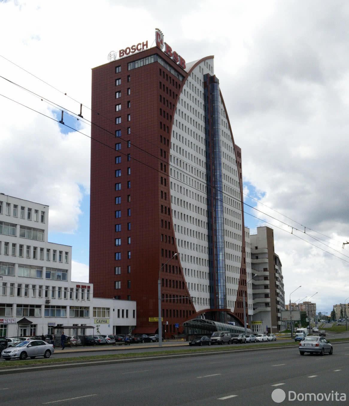 Бизнес-центр Офисинвест - фото 5