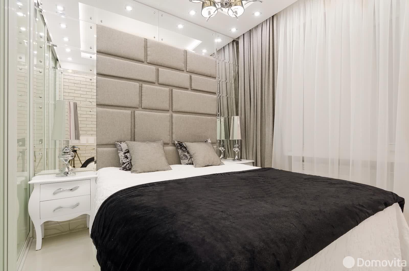 Аренда 2-комнатной квартиры на сутки в Минске ул. Ленина, д. 11 - фото 2